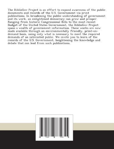 Prisoner of War Operations, Part 4 of Vol. I