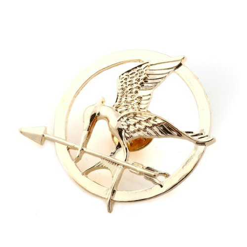 Womens Elegant Vintage the Hunger Games Movies