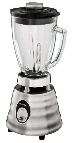 Oster 4096-009 Designer Series Beehive Blender,  Chrome (Oster Beehive Blender Blue compare prices)