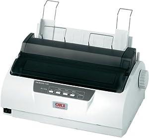 OKI ML 1120 Dot Matrix Black & White Printer