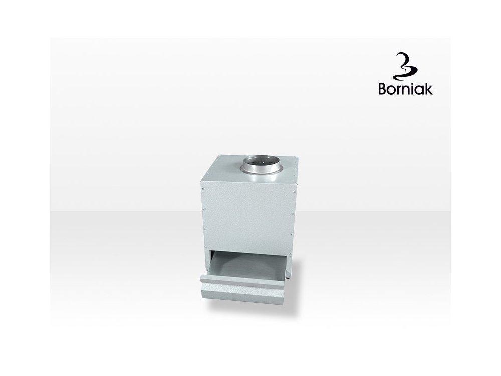 Borniak – Vorsatz zum Kalträuchern ZW-01 bestellen