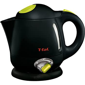 T-fal BF6138US Balanced Living 1750-Watts 1-Liter Electric Kettle with Variable Temperature, perfect way to heat water, quickly.