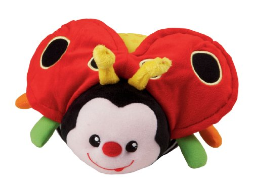 Vtech Count And Hug Bug front-1081449