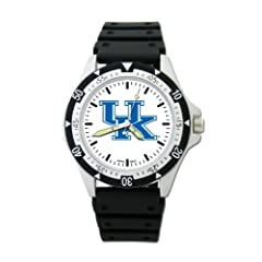 Buy Kentucky Wildcats Option Watch by Logo Art