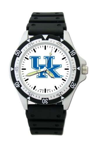 Kentucky Wildcats Option Watch at Amazon.com