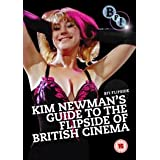 Kim Newman's Guide To The Flipside Of British Cinema - Flipside [DVD] [2010]by Kim Newman