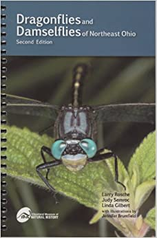 Dragonflies and Damselflies of Northeast Ohio: Larry