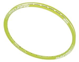 Bell hot spank subrosa green wheels This girl has