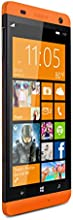BLU Win HD 5-Inch Windows Phone 8.1, 8MP Camera Unlocked Cell Phones - Orange