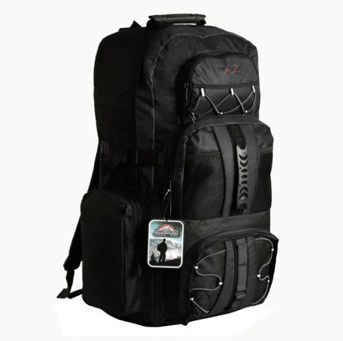 large-65-70-litre-travel-hiking-camping-rucksack-backpack-holiday-luggage-bag-black