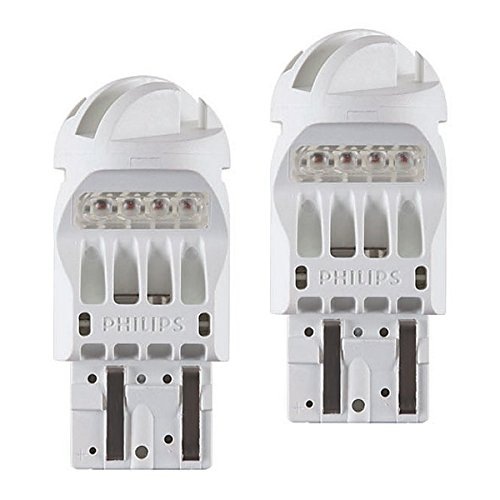 7443 W21 LED Philips Replacement Bulb (7443 Bulb Philips compare prices)