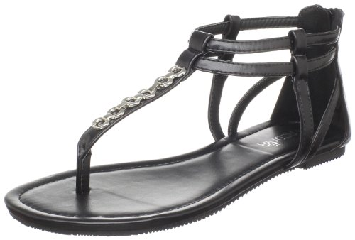 Lasonia Womens S1204 Thong Sandal