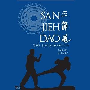 San Jieh Dao Audiobook
