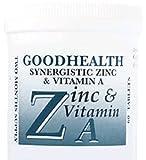Goodhealth Zinc & Vitamin A (60 Tablets)