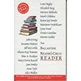 The Ballantine Readers Circle Reader