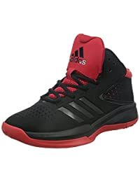 Adidas Men's Cross 'Em 4 Basketball Shoes