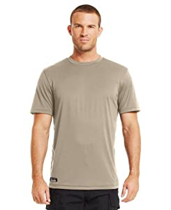 Under Armour Men's HeatGear® Tactical Short Sleeve T-Shirt