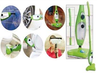 H2O Steam Mop X5