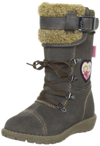 Prinzessin Lillifee Ella Boots Girls Brown Braun (erde 21) Size: 8 (25 EU)