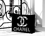 CHANEL シャネル CHANEL/シャネル バッグ 鞄 キャンパス プレミアム ポスター  No.172