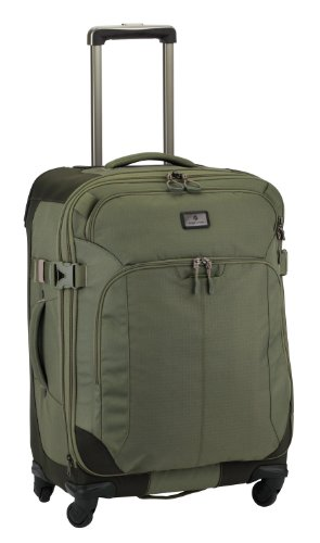 Eagle Creek Luggage Ec Adventure 4-Wheeled Upright 28, Olive, One Size best seller