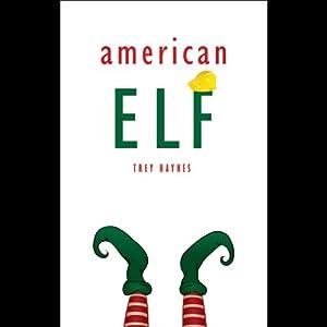 American Elf Audiobook
