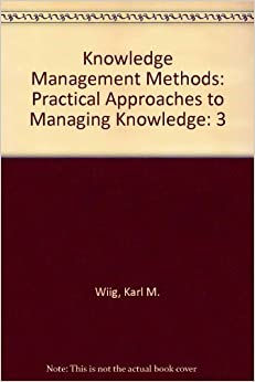 Knowledge Management information and events