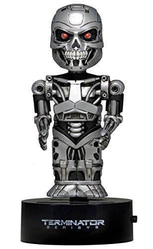 Terminator: The new start-up Genesis / end skeleton body knocker [Japan genuine]