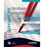 img - for [(Advanced Database Projects in Access )] [Author: Ian Rendell] [Dec-2008] book / textbook / text book
