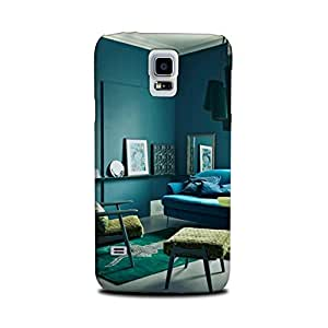 StyleO Samsung Galaxy S5 Designer Printed Case & Covers Matte finish Premium Quality (Samsung Galaxy S5 Back Cover)