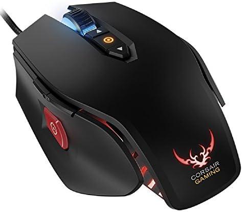 CORSAIRコルセア Gaming ゲーミングマウス M65 RGB CH-9000070-NA (M65 RGB Black)