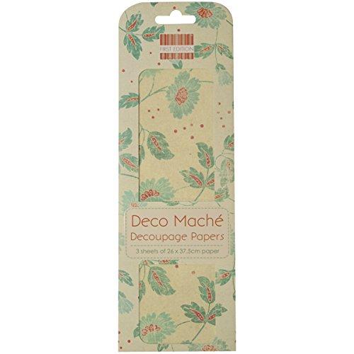 first-edition-paper-papel-deco-mache-flores-y-hojas