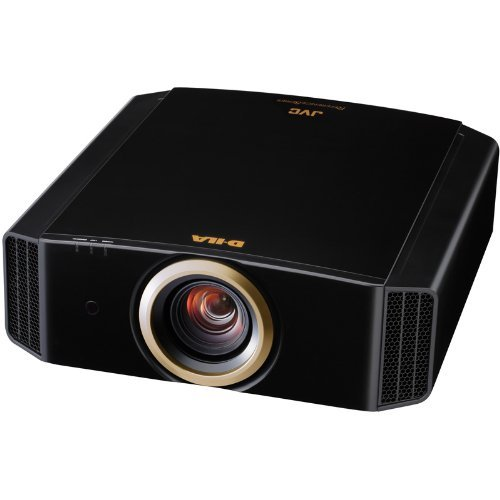 JVC DLA-RS45 Home Theater Projector 1080P HDMI