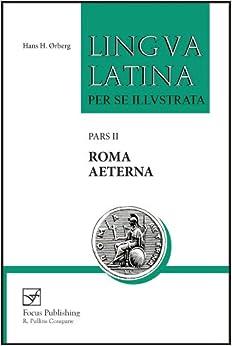 ROMA AETERNA - PARS II e Indices