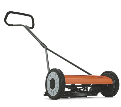 Husqvarna 540 16-Inch Reel Push Lawn Mower picture