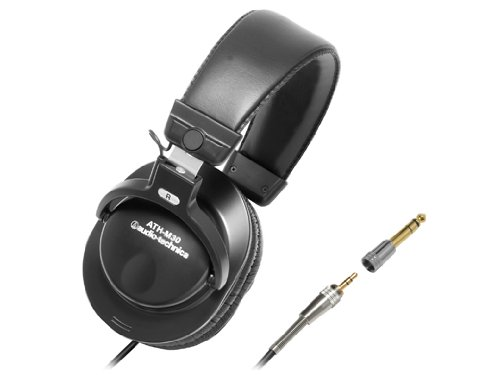 [Audio]-Technica Audio-Technica ATH-30 monitoring headphones parallel import goods for United States purchases