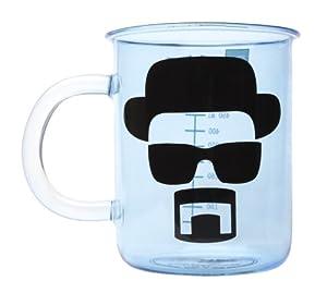 Breaking Bad Stooble Beaker Coffee Mug by Unknown