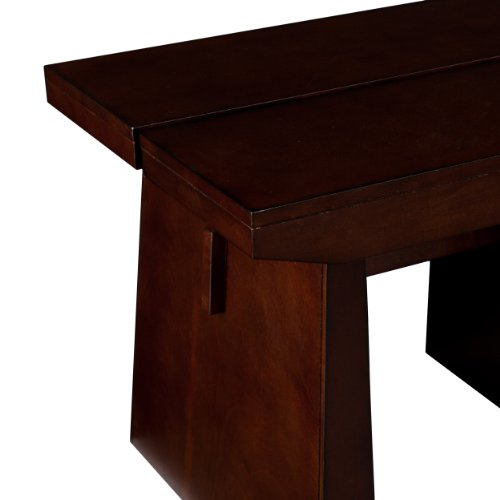 SEI Baltimore End/Side Table