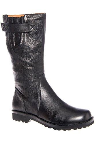 Walker Mid Calf Boot