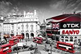 London - Piccadilly Circus (24