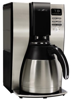 Sunbeam Products BVMC-PSTX91 10C Thermal Coffeemaker - Quantity 1