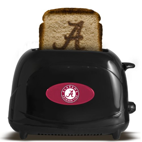NCAA Alabama Crimson Tide U Toaster Elite at Amazon.com