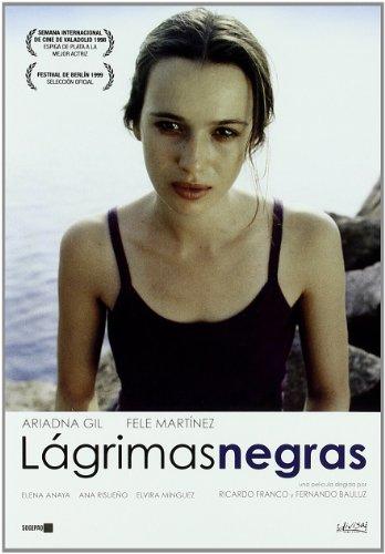 Lágrimas negras [DVD]