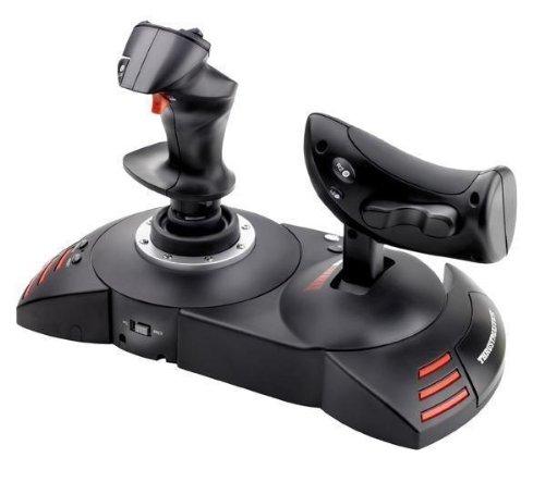 Thrustmaster T.Flight Hotas X Joystick