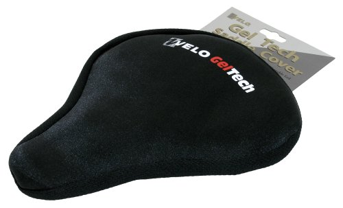 Velo Gel Tech Bicycle Seat Cover (Large)