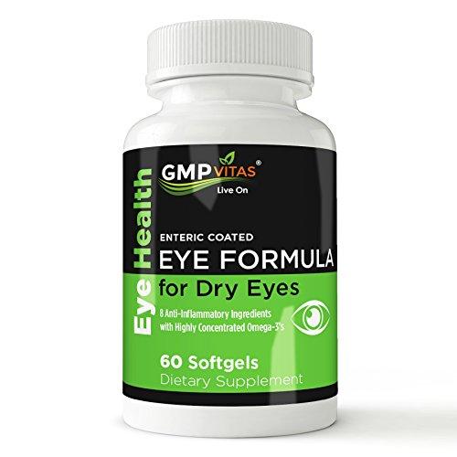 gmpvitas-enteric-coated-eye-formula-1480mg-omega-3-supplement-590mg-epa-440mg-dha-1000-iu-vitamin-a-