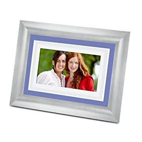 Kodak EasyShare W820 8-Inch Wireless Digital Frame