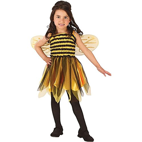 Bumble Bee Toddler Costume - 3T-4T