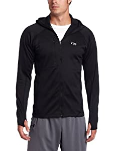 Buy Outdoor Research Mens Radiant Hybrid Hoodie by Outdoor Research