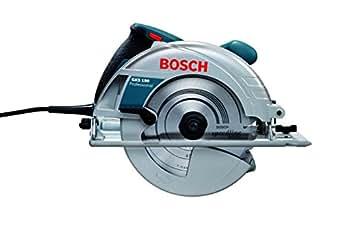 bosch gks 190 circular saw 7inch 1400w industrial scientific. Black Bedroom Furniture Sets. Home Design Ideas